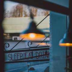 Отель Credible Нидерланды, Неймеген - отзывы, цены и фото номеров - забронировать отель Credible онлайн балкон