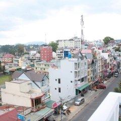 Nguyen Anh Hotel - Bui Thi Xuan 2* Номер Делюкс фото 18