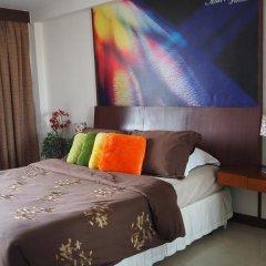 Отель Murraya Residence 3* Студия с различными типами кроватей фото 10