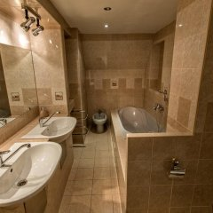 Отель Slaby&Bambur Residence Castle ванная