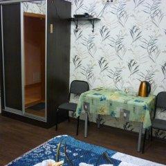 Гостиница Райская Лагуна Номер категории Эконом с различными типами кроватей фото 2