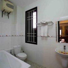 Отель Magnolia Garden Villa 2* Улучшенный номер с различными типами кроватей фото 3