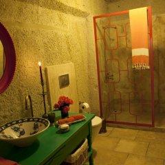 Hezen Cave Hotel 4* Люкс