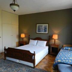 Отель Berk Guesthouse - 'Grandma's House' 3* Стандартный семейный номер с двуспальной кроватью фото 25