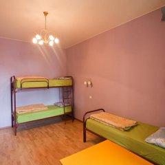 Хостел City 812 Кровать в женском общем номере с двухъярусной кроватью фото 7