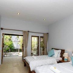 Отель Bale Sampan Bungalows 3* Стандартный номер с 2 отдельными кроватями фото 23