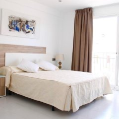 Hotel Gabarda & Gil 2* Номер категории Премиум с двуспальной кроватью фото 2