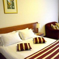 Гранд Отель Валентина 5* Стандартный номер с различными типами кроватей фото 23