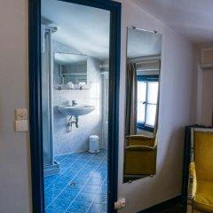 Отель Hôtel Exelmans 2* Стандартный номер с различными типами кроватей фото 6