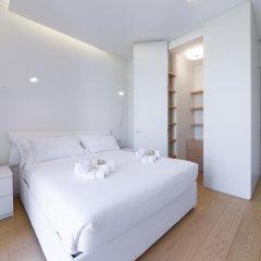 Отель Suitelowcost Solaria 8C сейф в номере