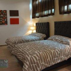 Hotel Raffaello 3* Стандартный номер с 2 отдельными кроватями фото 2