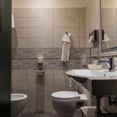 Hotel Plaza Torino 3* Стандартный номер с различными типами кроватей фото 5