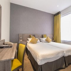Phoenix Hotel 3* Стандартный номер с 2 отдельными кроватями