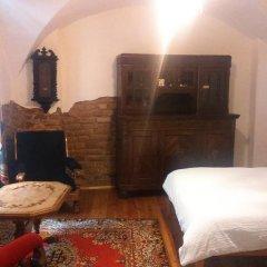 Отель Mieszkanie Old Town Apartment Литва, Вильнюс - отзывы, цены и фото номеров - забронировать отель Mieszkanie Old Town Apartment онлайн комната для гостей фото 2