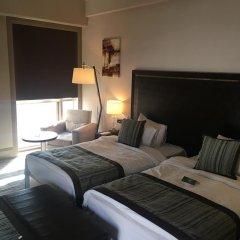 Ramada Iskenderun 4* Стандартный номер с 2 отдельными кроватями фото 3