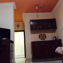 Al Reem Hotel Apartments в номере фото 2