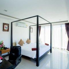 Отель Miracle House 3* Номер Делюкс с различными типами кроватей фото 13