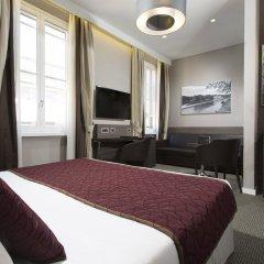 Отель Artemide 4* Номер Делюкс с различными типами кроватей фото 4
