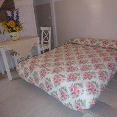 Отель Casa nel Borgo Marinaro di Civitanova Чивитанова-Марке комната для гостей фото 4