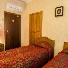 Hotel Monte-Kristo 4* Номер Эконом с различными типами кроватей фото 5
