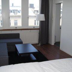 Hotel Aldoria 3* Апартаменты с различными типами кроватей фото 4