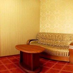 Гостиница Олимп 2* Люкс с различными типами кроватей фото 5