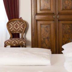 Hotel Castel Rundegg 4* Стандартный номер фото 5
