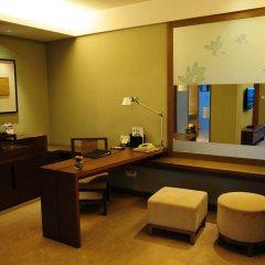Chimelong Hotel 5* Номер Делюкс с различными типами кроватей фото 6