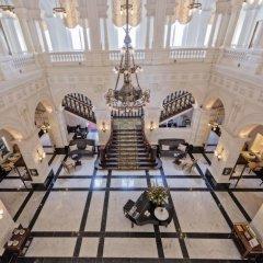 Отель InterContinental Amstel Amsterdam гостиничный бар