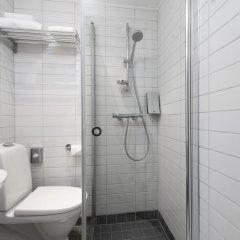 Thon Hotel Trondheim 3* Номер Эконом с различными типами кроватей фото 4