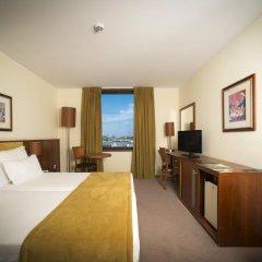 Отель Vila Gale Opera 4* Полулюкс с различными типами кроватей фото 2