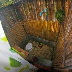 Отель Easylife Bungalow Бунгало Делюкс фото 12