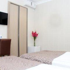 Отель Rustaveli Palace Стандартный номер с различными типами кроватей фото 15