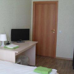 Гостиница Nardzhilia Guest House Номер с общей ванной комнатой с различными типами кроватей (общая ванная комната) фото 7