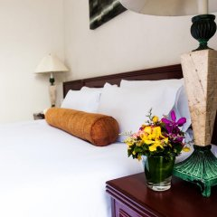 Отель City Lodge Soi 9 3* Стандартный номер фото 8