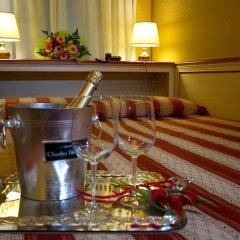 Отель Locanda Conterie 3* Стандартный номер фото 3