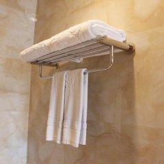 Libo Business Hotel 4* Номер Делюкс с различными типами кроватей фото 3