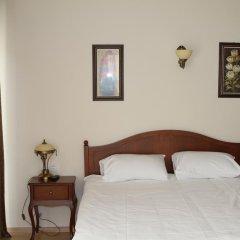 Basileus Hotel 3* Стандартный семейный номер разные типы кроватей фото 2