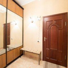 Апартаменты Элитная квартира на Жуковского сейф в номере