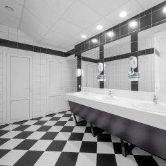 Хостел Австрийский Дворик ванная фото 2