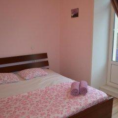Ok Hostel Номер Комфорт разные типы кроватей фото 6