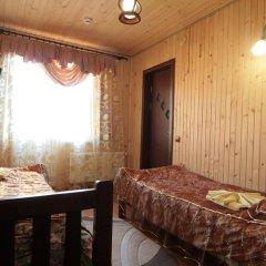 Гостиница Villa Milena 3* Стандартный номер с различными типами кроватей фото 5
