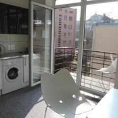 Отель Apartament Pauza балкон