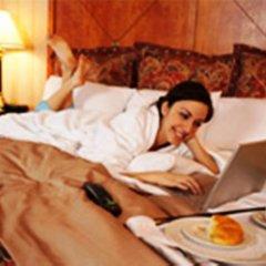 Grand Hotel Tiberio 4* Стандартный номер с различными типами кроватей фото 34