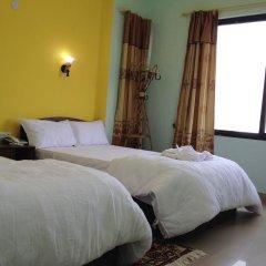 Отель Lumbini International Непал, Сиддхартханагар - отзывы, цены и фото номеров - забронировать отель Lumbini International онлайн комната для гостей фото 5