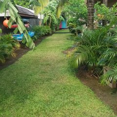Отель Guest Beach Bungalow Tahiti Французская Полинезия, Махина - отзывы, цены и фото номеров - забронировать отель Guest Beach Bungalow Tahiti онлайн фото 4