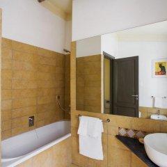 Отель Locappart Agostino Италия, Палермо - отзывы, цены и фото номеров - забронировать отель Locappart Agostino онлайн ванная фото 2