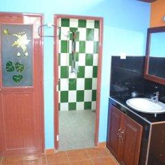 Отель Withas Mahal Шри-Ланка, Ваддува - отзывы, цены и фото номеров - забронировать отель Withas Mahal онлайн ванная