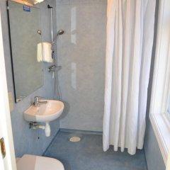 Skansen Hotel 2* Стандартный номер с двуспальной кроватью фото 5