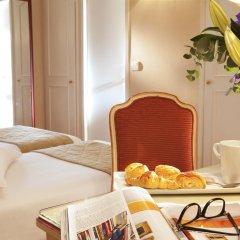 Отель Belloy St Germain 4* Стандартный номер фото 9